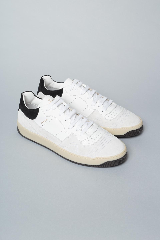 CPH350M calf white/black