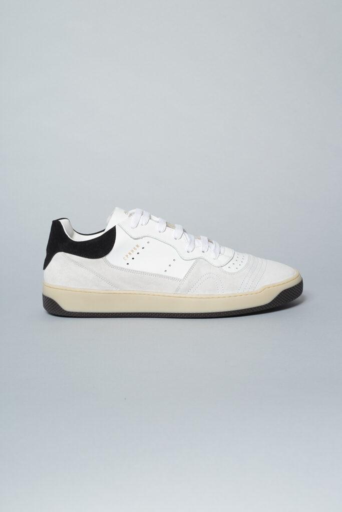 CPH350M calf white/black - alternative 1