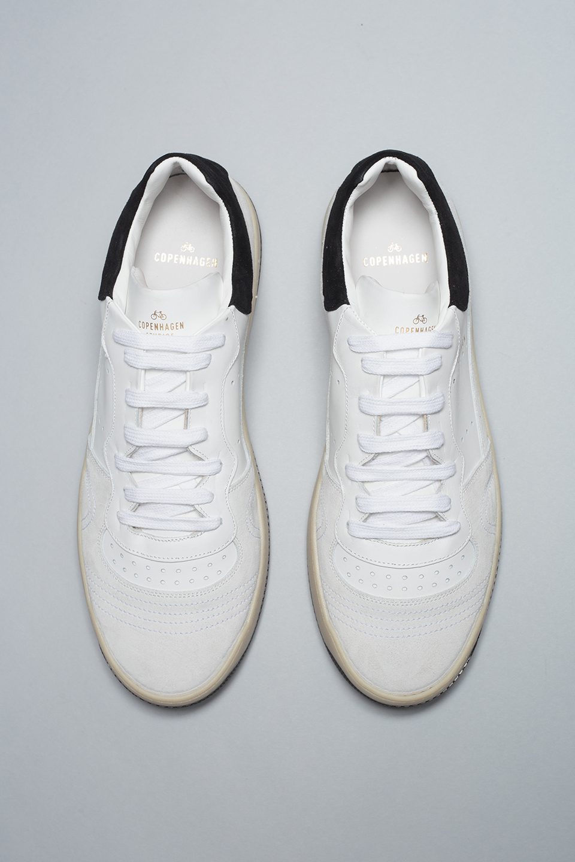 CPH350M calf white/black - alternative 4
