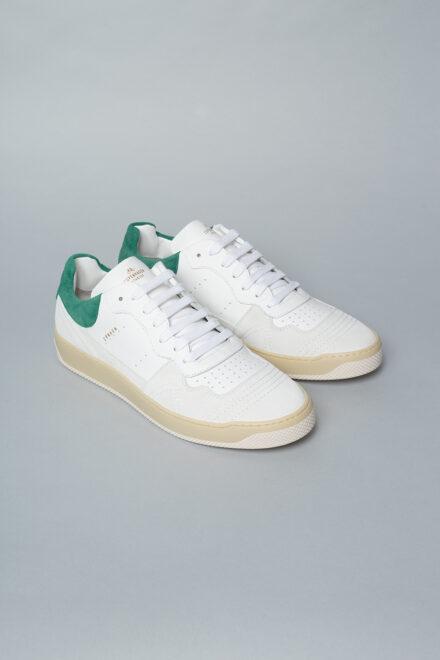 CPH350M calf white/green