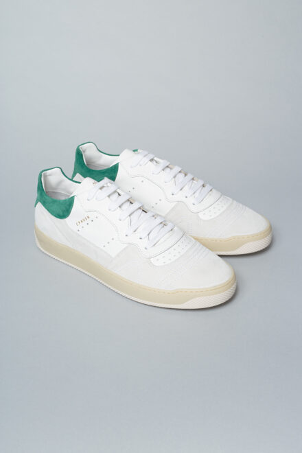 CPH350M calf white/green