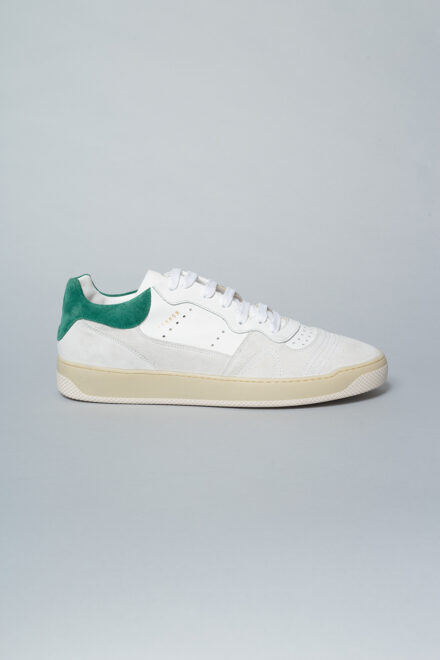CPH350M calf white/green - alternative
