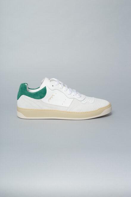 CPH350M calf white/green - alternative