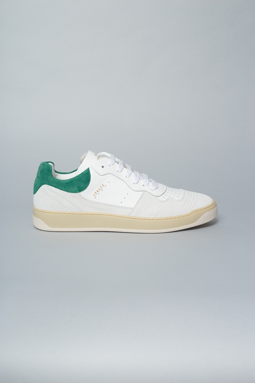 CPH350M calf white/green - alternative 1