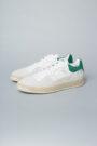 CPH350M calf white/green - alternative 2