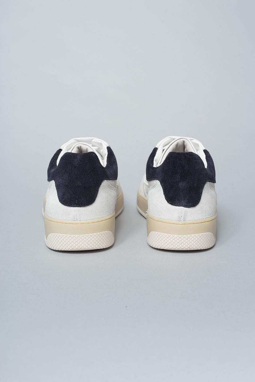 CPH350M calf white/navy - alternative 3