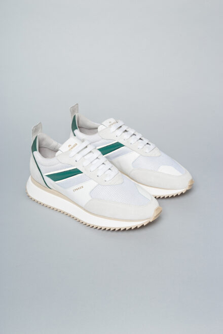 CPH460 nylon light grey/green