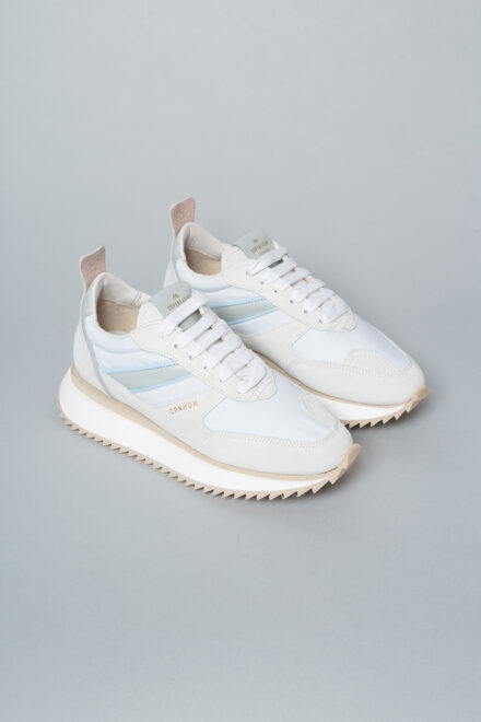 CPH460 nylon off white/light blue - alternative