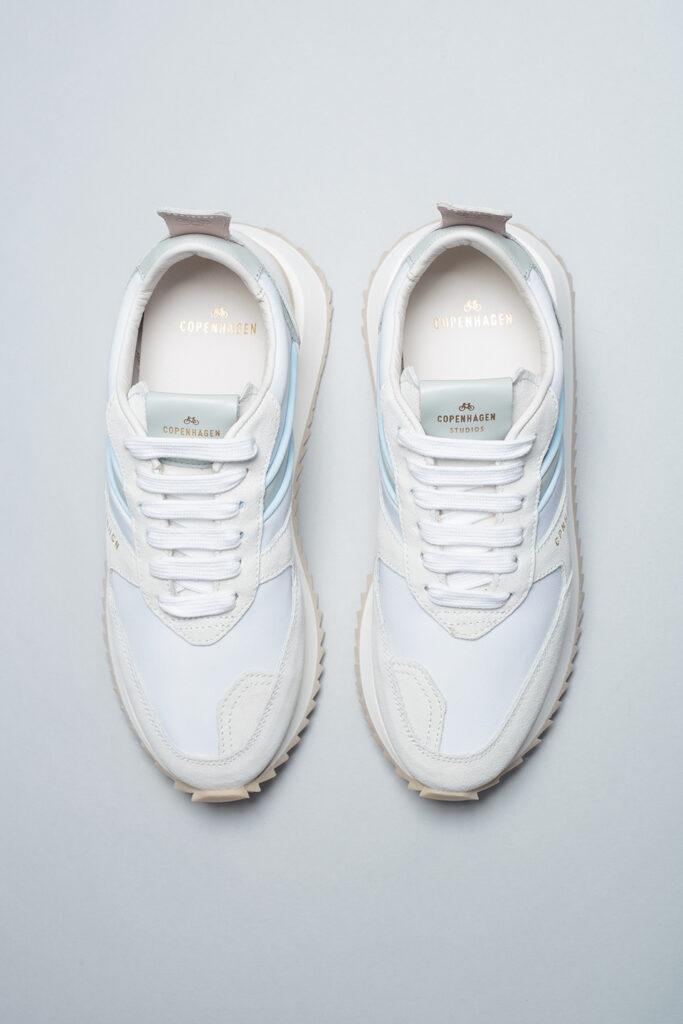 CPH460 nylon off white/light blue - alternative 4