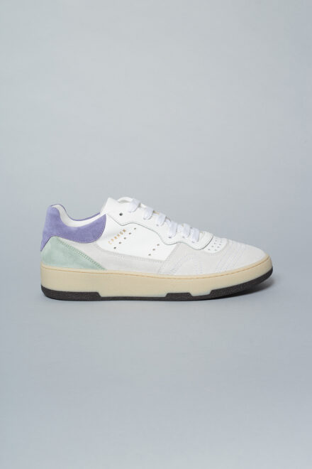 CPH461 calf soft lilac/multi - alternative