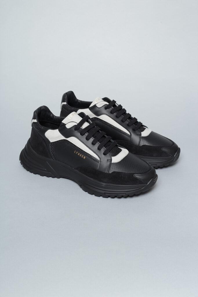 CPH550M vitello black