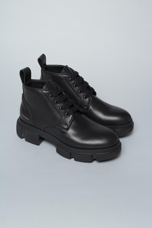 CPH558 vitello black
