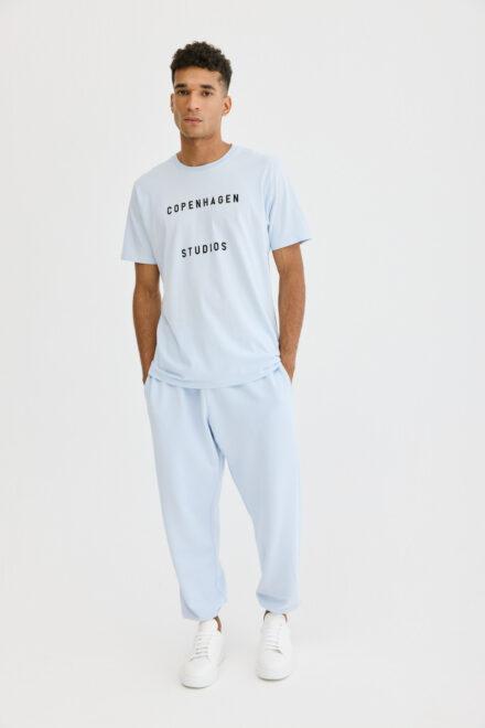 CPH Shirt 5M org. cotton light blue