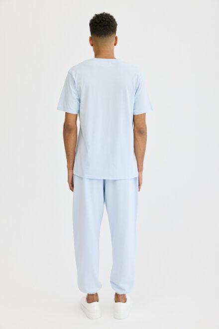 CPH Shirt 5M org. cotton light blue - alternative