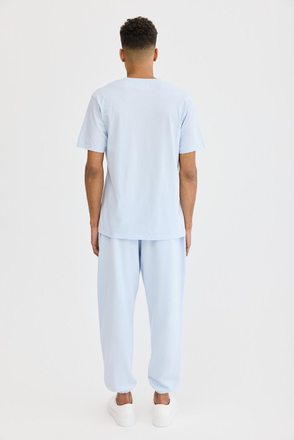 CPH Shirt 5M org. cotton light blue - alternative 1