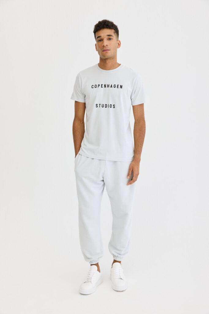 CPH Shirt 5M org. cotton light grey
