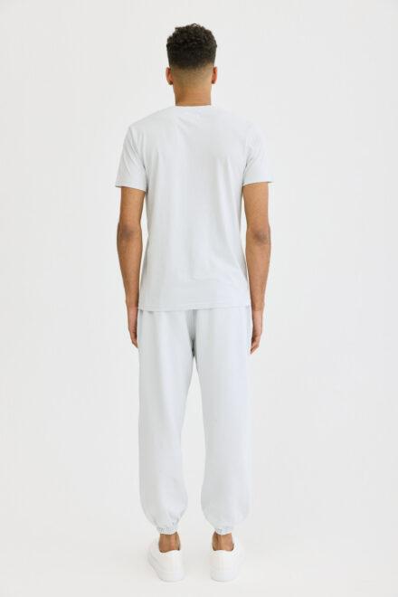 CPH Shirt 5M org. cotton light grey - alternative