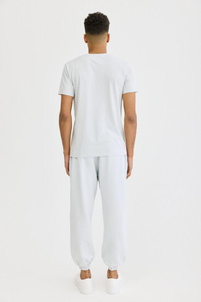 CPH Shirt 5M org. cotton light grey - alternative 1