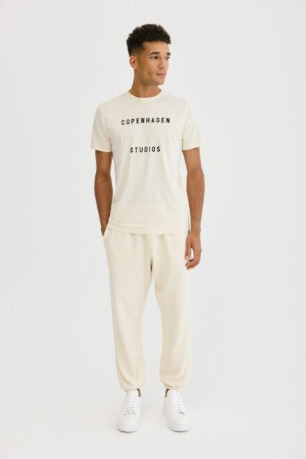 CPH Shirt 5M org. cotton nature - alternative