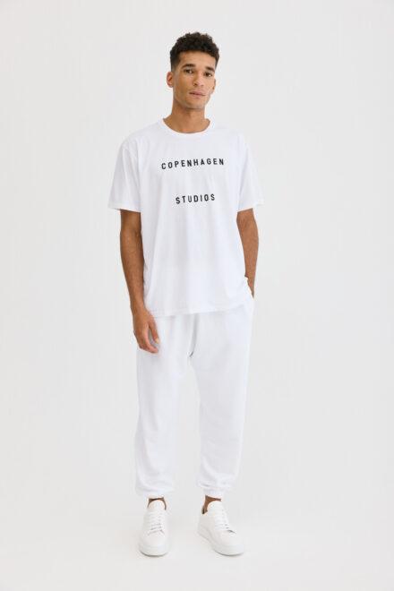 CPH Shirt 5M org. cotton white