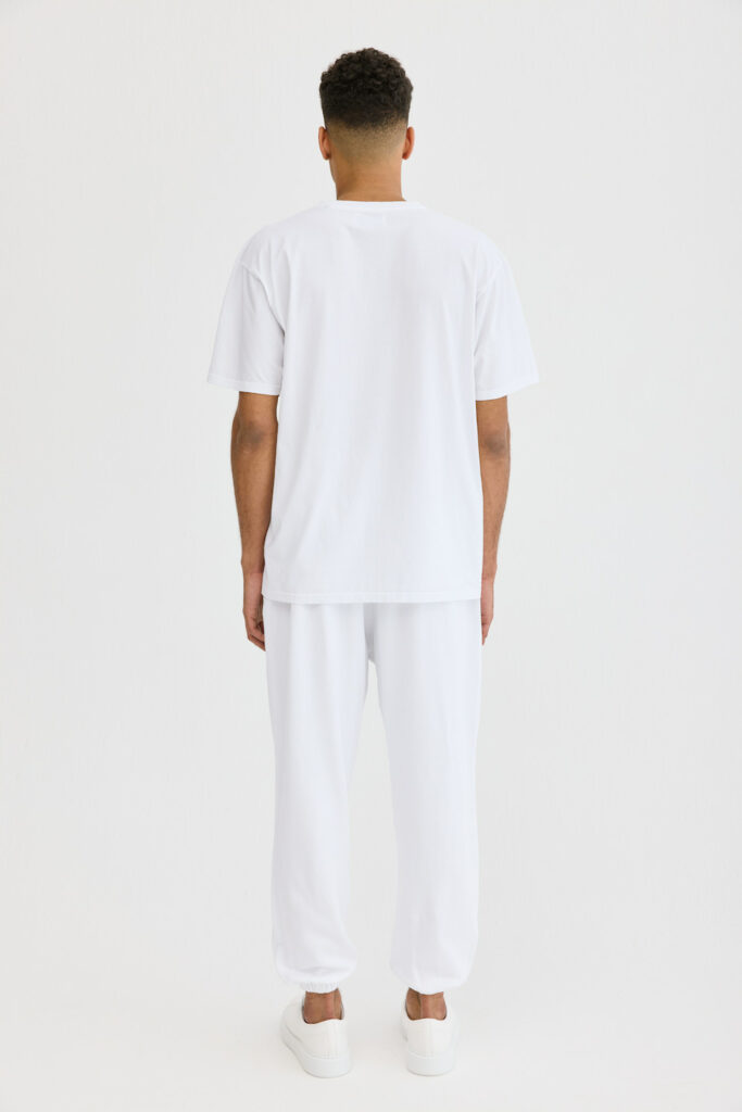 CPH Shirt 5M org. cotton white - alternative 1
