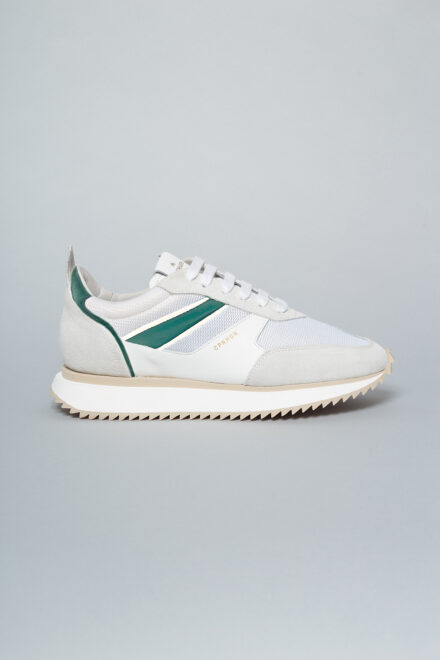 CPH460 nylon light grey/green - alternative