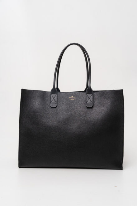 CPH Bag 6 vitello black