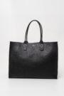 CPH Bag 6 vitello black
