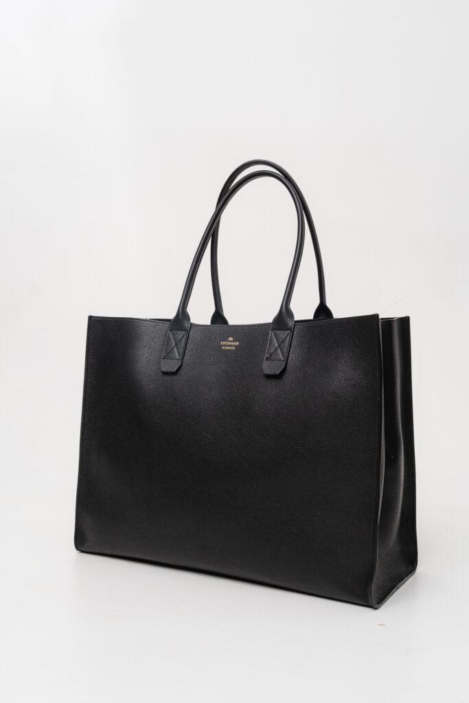 CPH Bag 6 vitello black - alternative 2