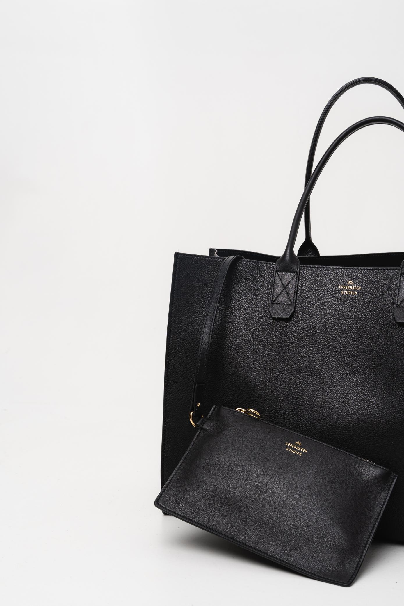 CPH Bag 6 vitello black - alternative 5
