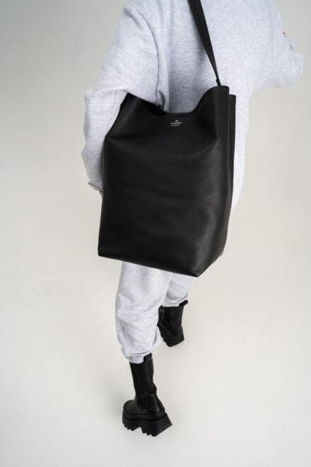 CPH BAG 014 calf black