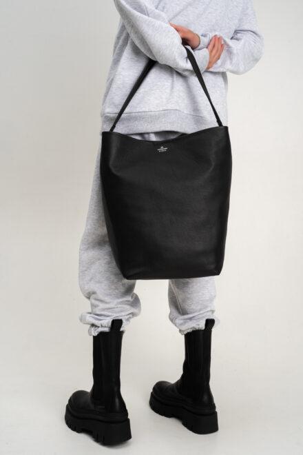 CPH BAG 014 calf black - alternative
