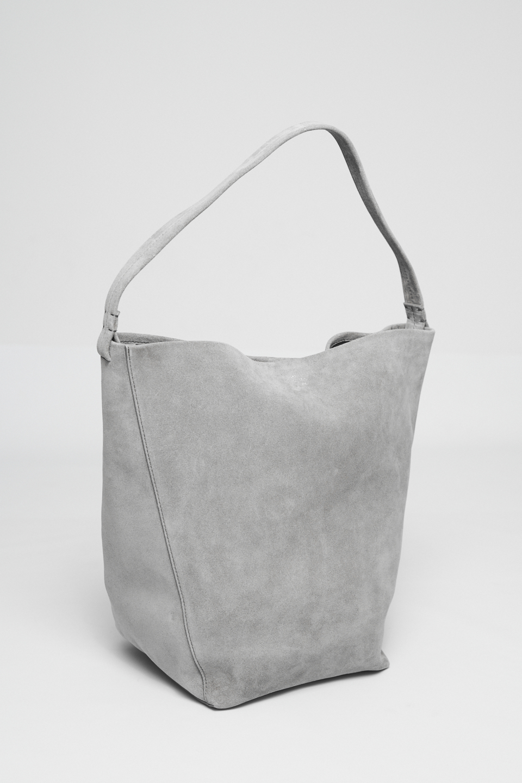 CPH BAG 014 crosta light grey - alternative 1