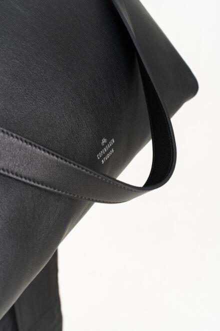 CPH BAG 008 calf black - alternative