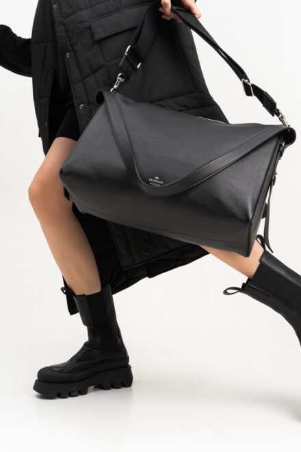 CPH BAG 008 calf black