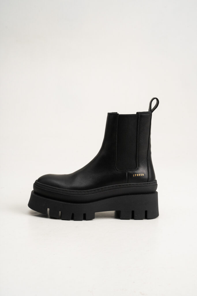 CPH686 vitello black/black - alternative 1