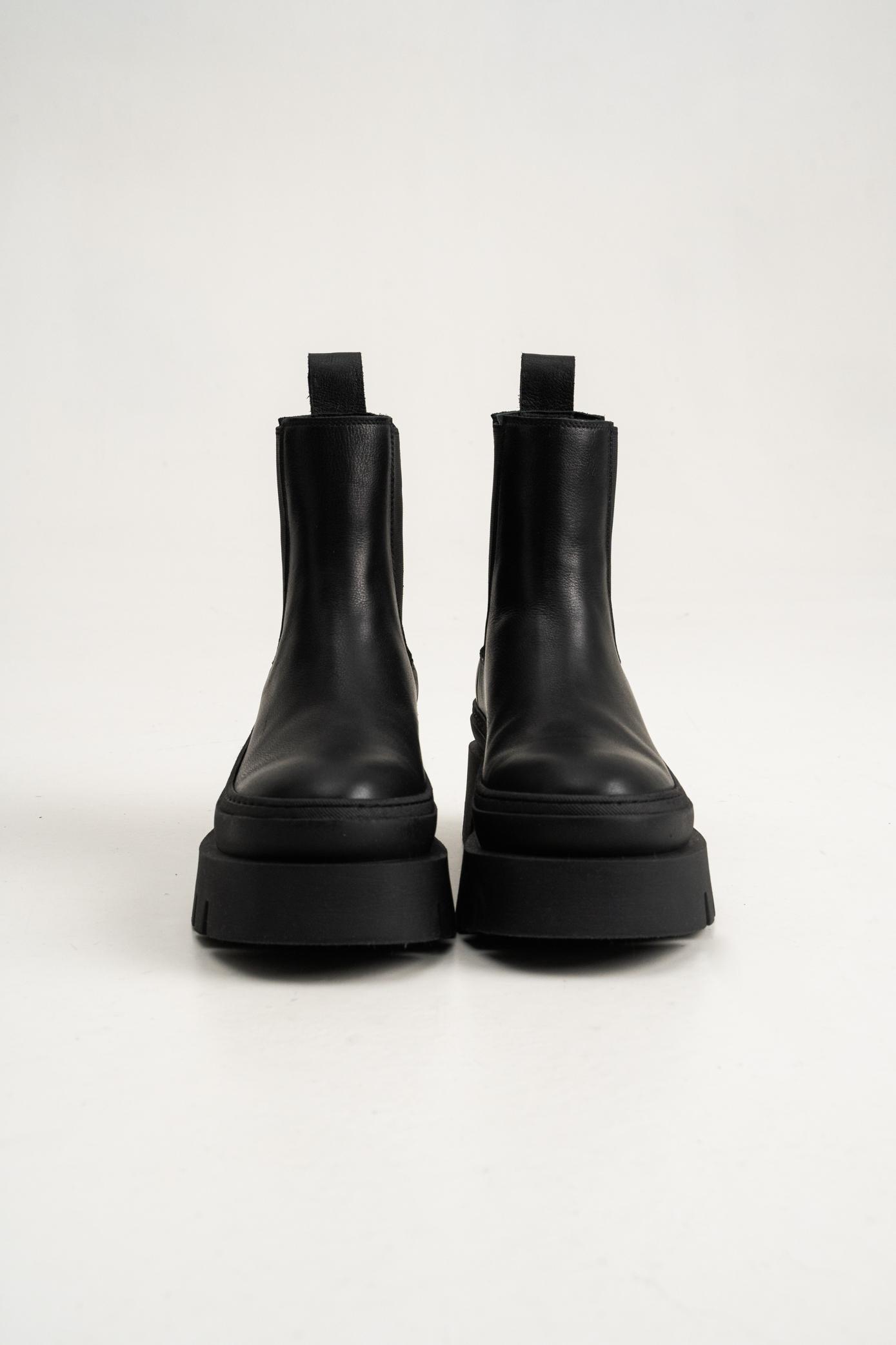 CPH686 vitello black/black - alternative 2
