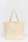 CPH BAG 015 recycle canvas butter