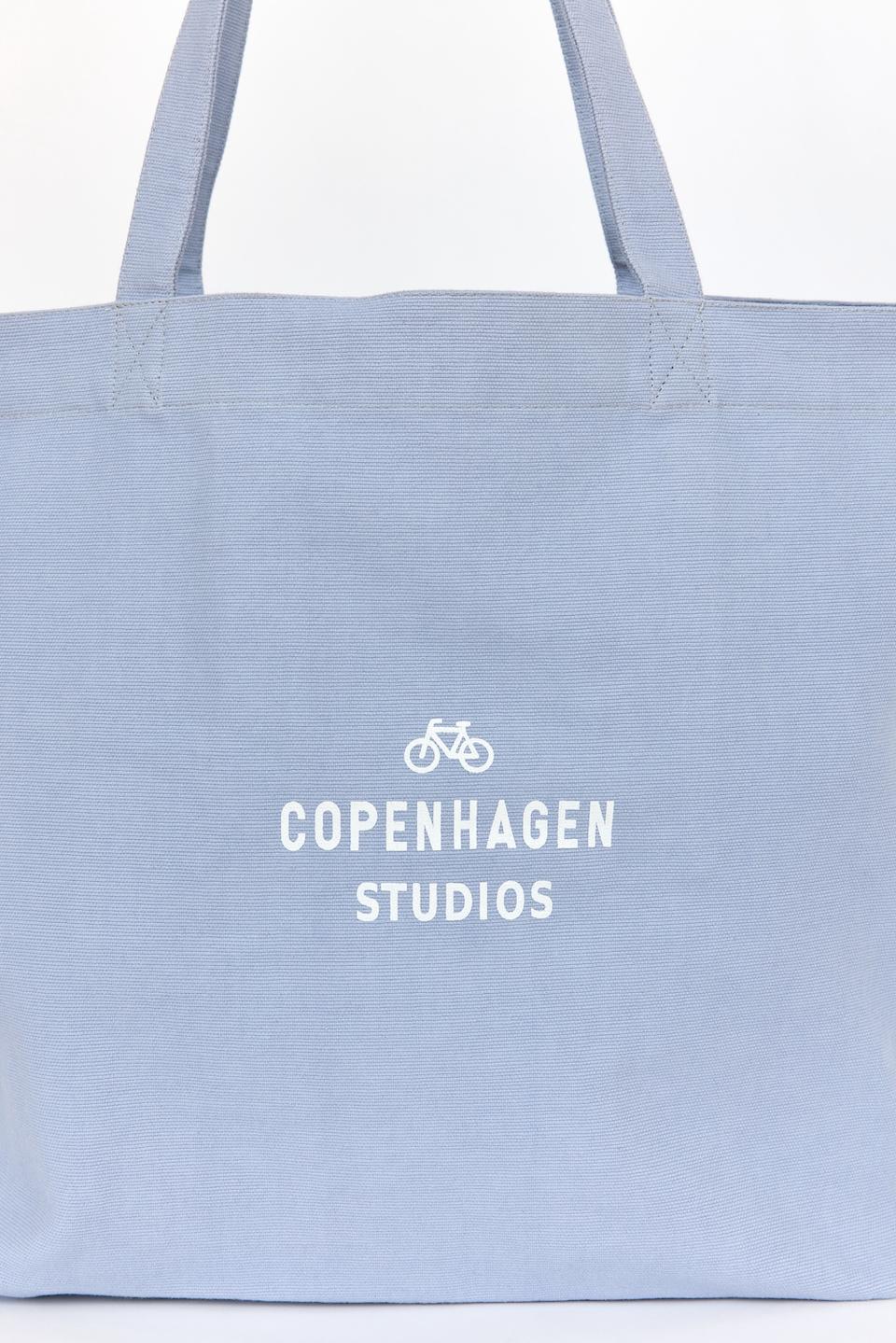 CPH BAG 015 recycle canvas blueberry - alternative 2