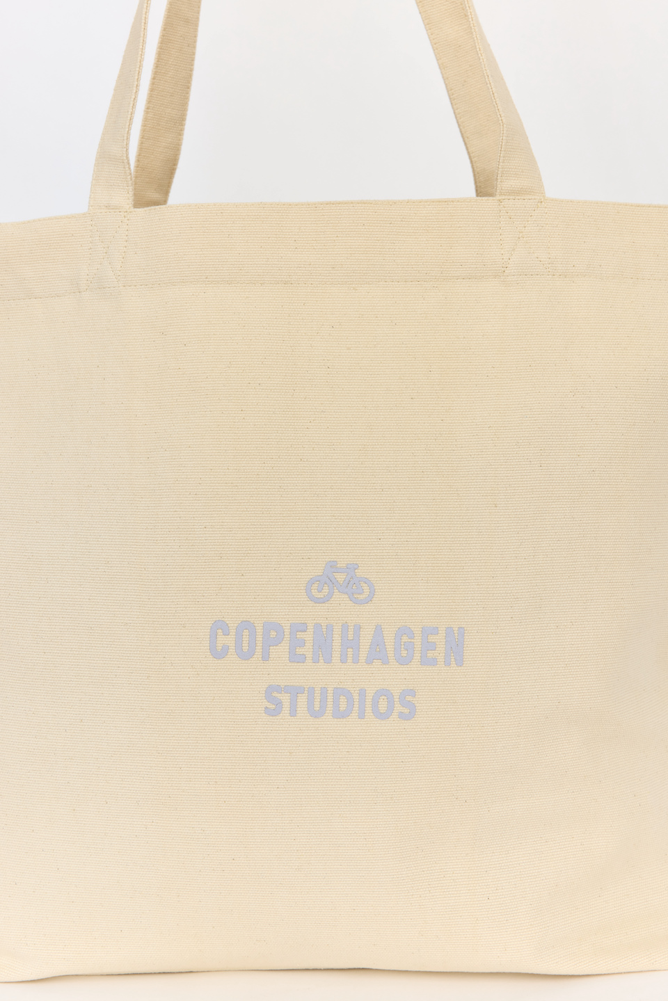 CPH BAG 015 recycle canvas butter - alternative 2