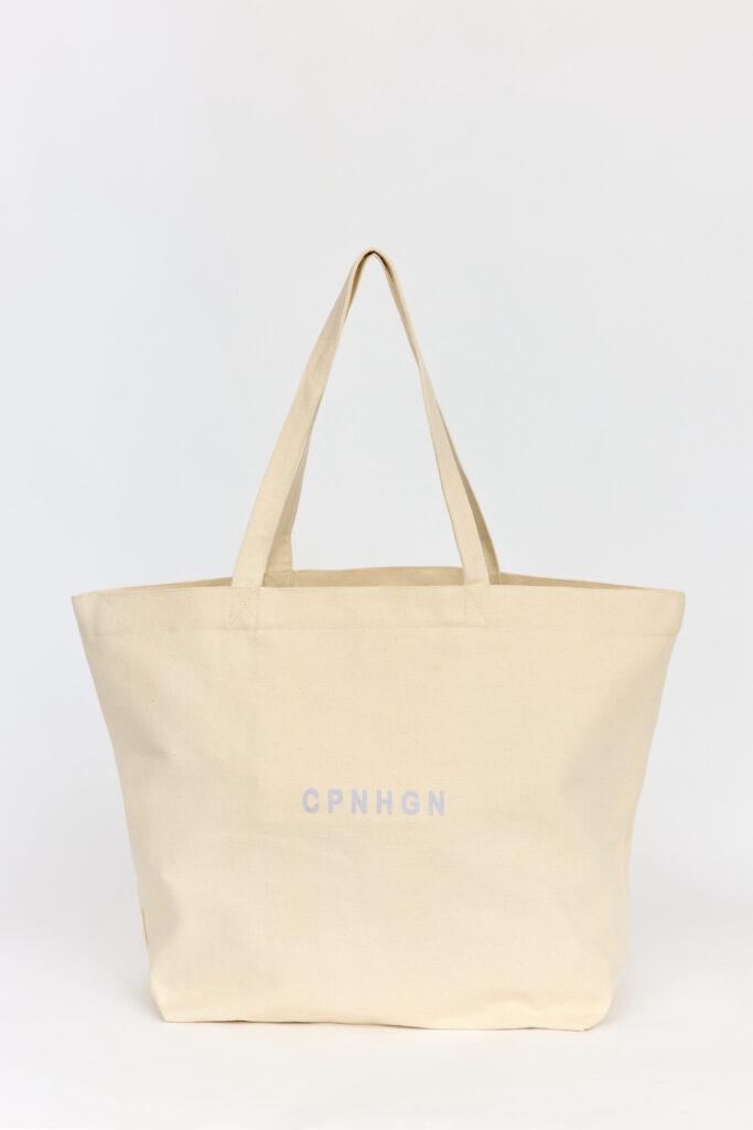 CPH BAG 015 recycle canvas butter - alternative 5